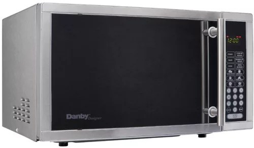 danby dmw749ss 0 7 cu ft countertop