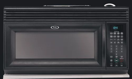 whirlpool gh4155xps 1 5 cu ft over