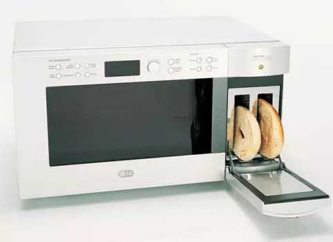 0 9 cu ft combination microwave oven