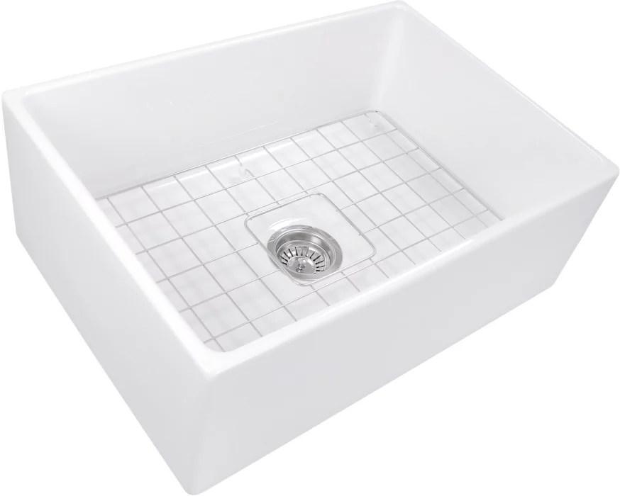nantucket sinks cape collection tfcfs27
