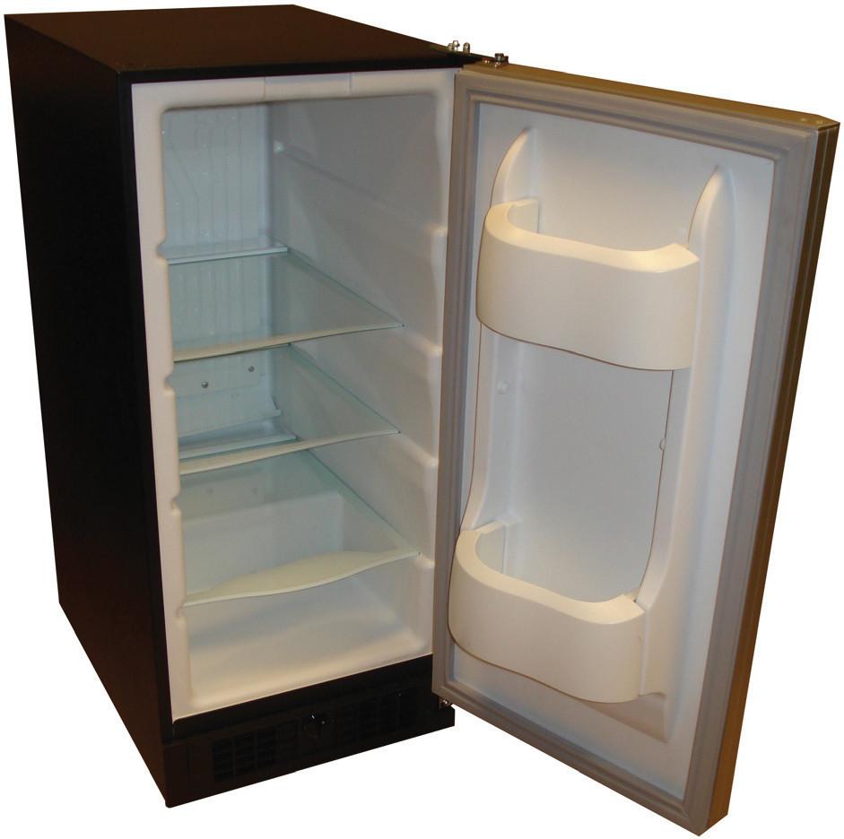 Scotsman SCR331BA 15 Inch Compact Companion Refrigerator
