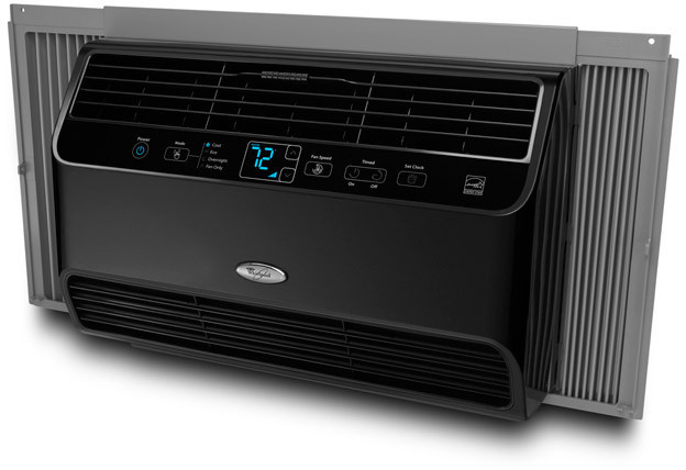 Electronic Air Conditioner