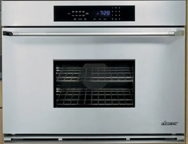 Bezel Embly Parts Cabinet For Dacor Wall Oven Ecs136sch From Appliancepartspros Com