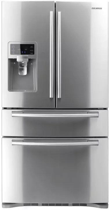 Samsung RF4287HARS 28.0 cu. ft. French Door Refrigerator ...