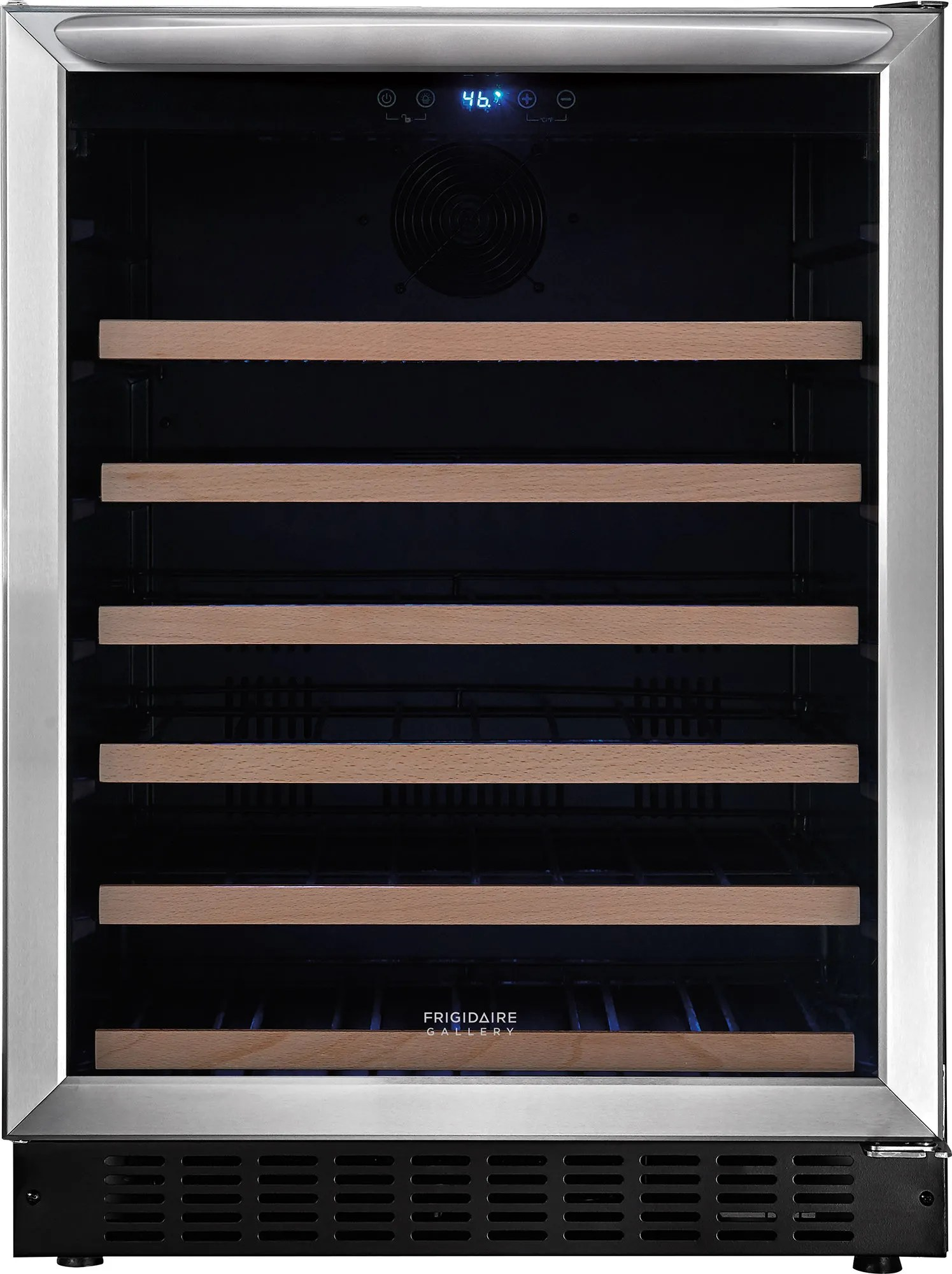 Frigidaire FGWC4633SS 24 Inch Freestanding Or Built In