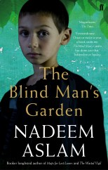 Image result for blind man's garden image