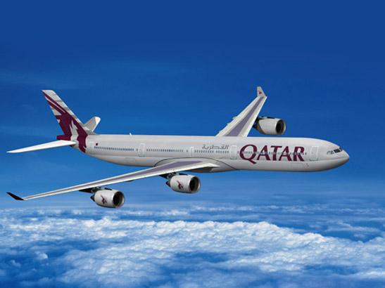 #وظائف شاغرة في الخطوط الجوية القطرية في 4 مدن