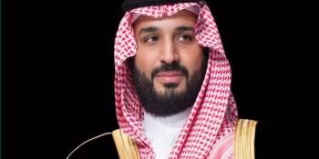 الأمير محمد بن سلمان يبعث رسالة خطية لـ ولي عهد الكويت