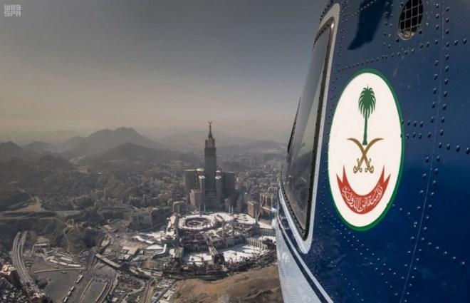 فتح باب القبول والتسجيل على وظائف طيران الأمن برئاسة أمن الدولة