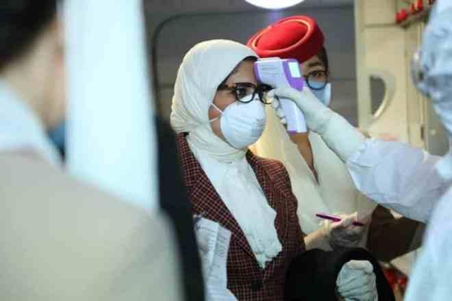 وزيرة الصحة المصرية تحذر سكان 4 محافظات