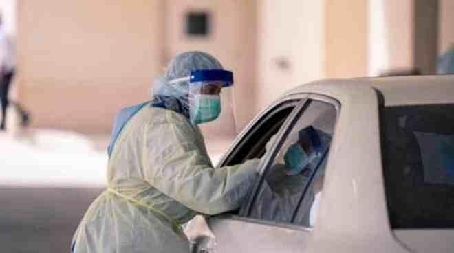#عاجل | السعودية تسجل 327 حالة كورونا جديدة و5 وفيات