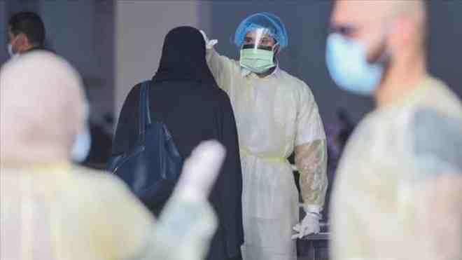 كورونا في الكويت قد يخرج عن السيطرة والعناية المركزة Full