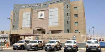 شرطة مكة تستعيد 6 مركبات مسروقة وتضبط السارق