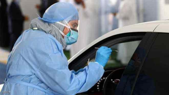 الإمارات تسجل 1,590 حالة كورونا جديدة و5 وفيات