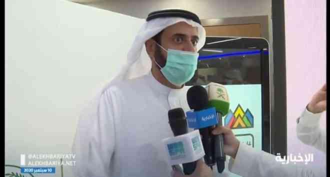 وزير الصحة : كورونا المتحور ليس أشد ضراوة من الفيروس الدارج