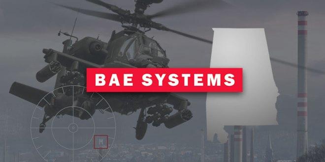 #وظائف شاغرة لدى شركة BAE SYSTEMS السعودية في 3 مدن