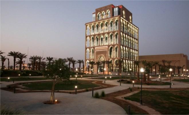 #وظائف شاغرة للجنسين بجامعة الملك سعود الصحية في 3 مدن