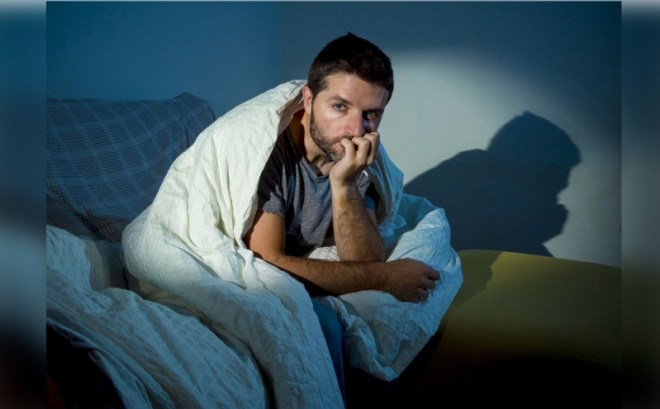 ضيق التنفس عند الاستيقاظ من النوم