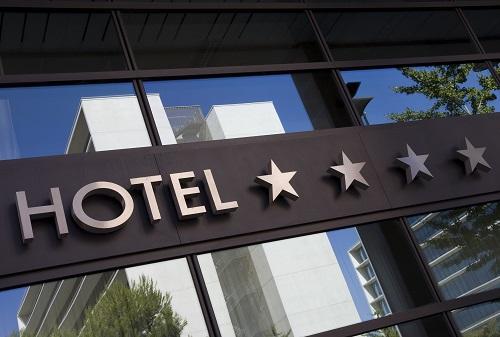 فنادق 4 نجوم في دبي