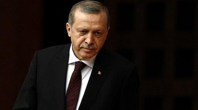 أردوغان: نواجه وضعًا بالغ الخطورة!