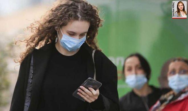 تركيا تسجل أكبر عدد يومي من حالات الإصابة بكورونا