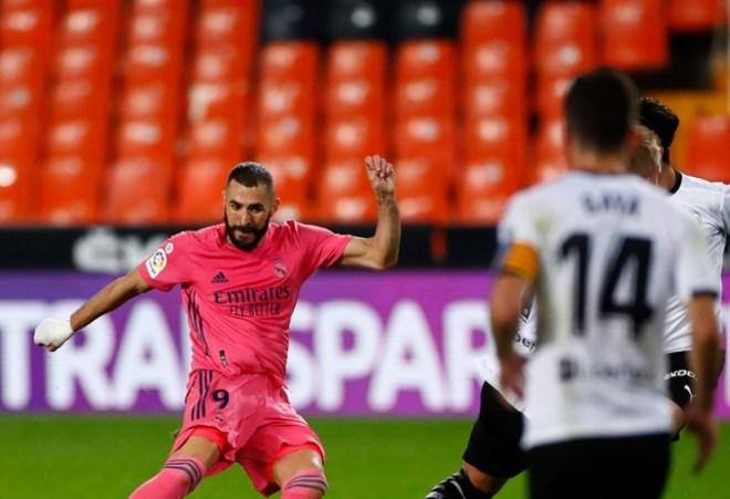 ترتيب الدوري الإسباني بعد سقوط ريال مدريد برباعية