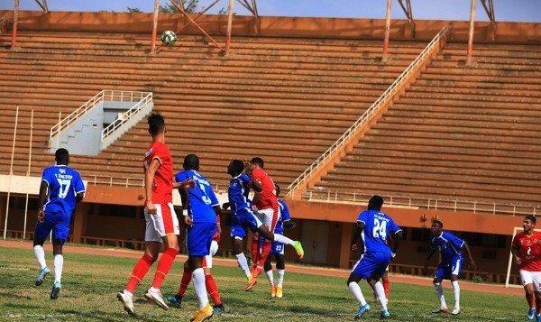 موعد مباراة Sonidep vs Al Ahly المقبلة
