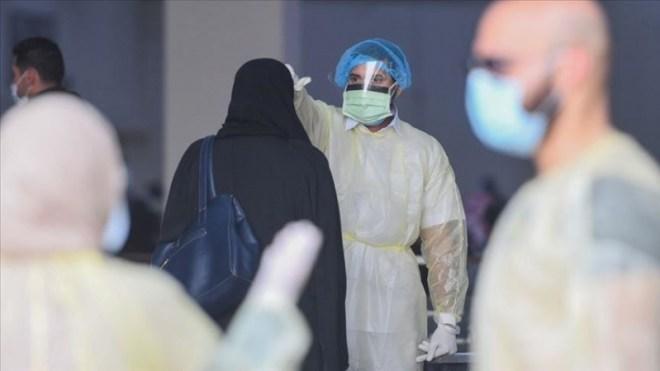 تسجيل 364 حالة كورونا جديدة في السعودية و5 وفيات