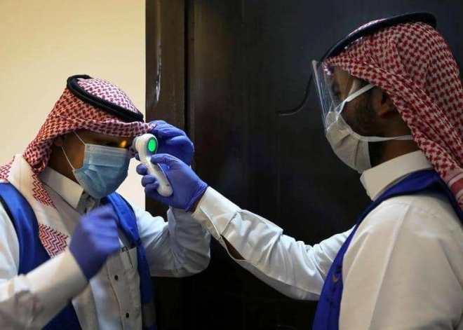 الصحة : عدد حالات كورونا الجديدة في السعودية 97 و4 وفيات