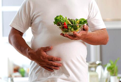 كيفية علاج الغازات في البطن (3)