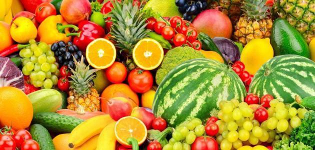 استشارية تغذية : 7 فواكه مفيدة للمعدة