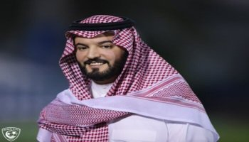 جماهير الهلال تحاور فهد بن نافل في السادسة مساءً