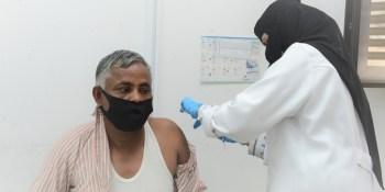 قائمة اللقاحات المعتمدة في السعودية