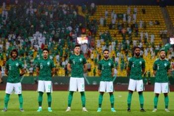 خريطة المنتخب السعودي استعدادًا لمباراتي فيتنام وعُمان
