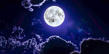 بدر الحج سيكون مضاءً بنسبة 99.7 % ومشاهدًا طوال الليل