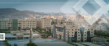 جامعة الملك خالد : رفع تعليق الحضور عن الطالب آليًا بعد التحصين
