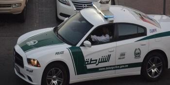 توقيف أخطر مهربي المخدرات الإيطاليين في دبي