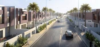 سكني: استمرار البناء في 72 مشروعاً وإصدار 524 ألف شهادة تصرفات عقارية