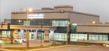 عملية قيصرية ناجحة لمريضة مصابة بكورونا بمستشفى العارضة