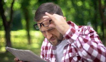 هل يمكن الاستغناء عن نظارات القراءة بالجراحة ؟