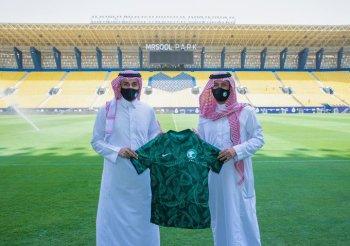 مرسول بارك يحتضن مباريات المنتخب السعودي بتصفيات المونديال