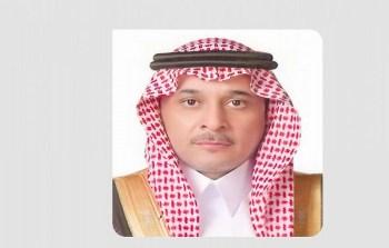 عبدالعزيز الفيصل يشكر القيادة بعد تعيينه رئيساً للشؤون الخاصة لخادم الحرمين