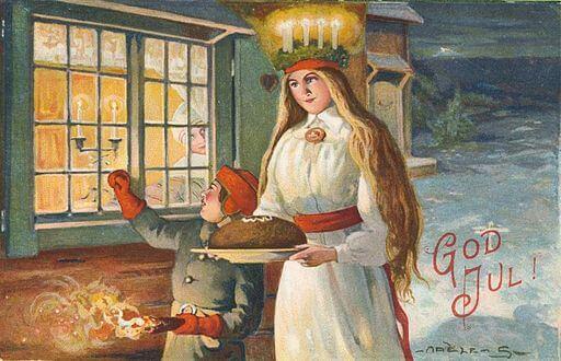 Sweden Adele Soderberg (1916)