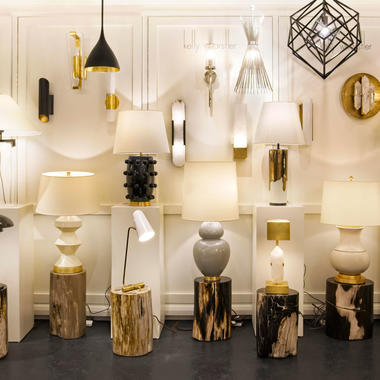 lighting collection andrew martin