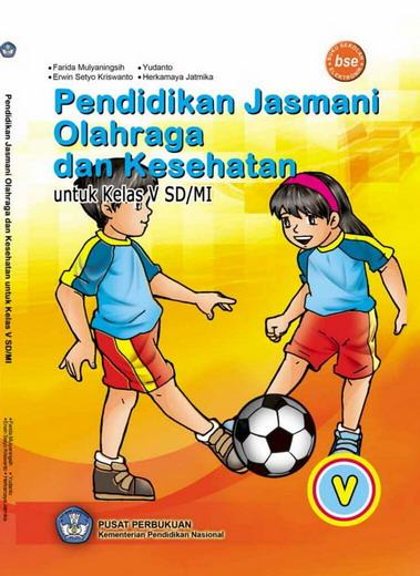 Kunci Jawaban Pendidikan Jasmani Olahraga Dan Kesehatan Kelas 5