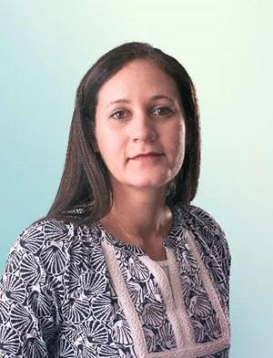 Dr. Gabriela Karine Rocha de Carvalho Haynes