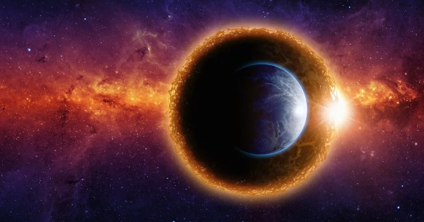 Nibiru and Planet X | Answers in Genesis