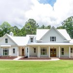 Classic 4 Bed Low Country House Plan With Timeless Appeal 710047btz Architectural Designs House Plans