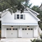 Detached Garage Plans Architectural Designs