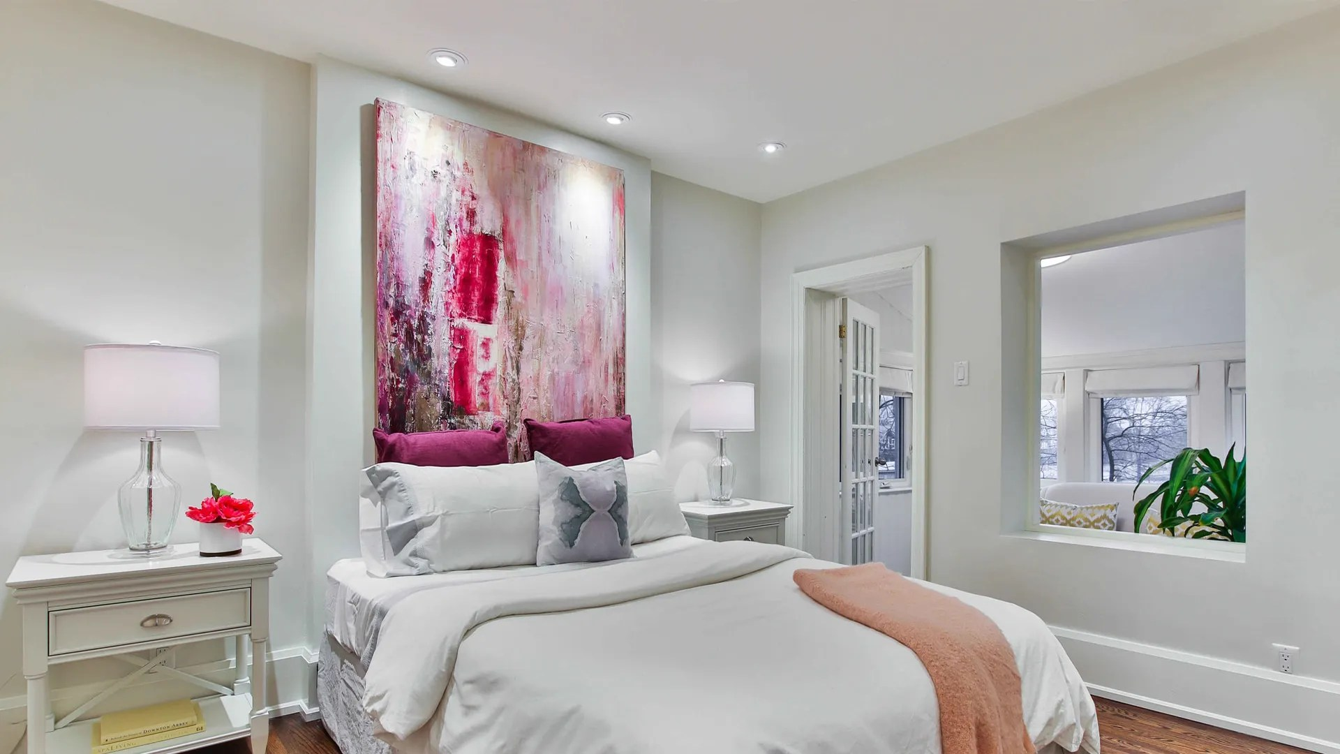 7 ways to light up rooms with low